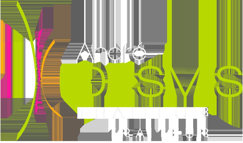 André Desmis